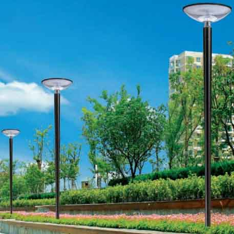 The Penetrance of Outdoor Lighting Street Lamps May Reach 66% In 2018