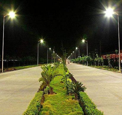 Why Does LED Street Lights Have To Do CE Certification?