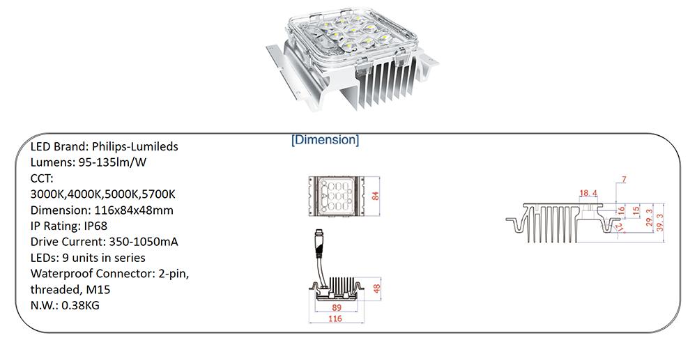 Philips 9 Watt Led Bulb Circuit Diagram