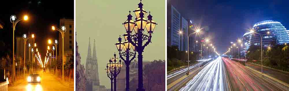 Because of working outdoors for a long time and the bad working environment Roadway LED street l& must meet the higher requirements in the aspect of ... & How to Choose LED Street Lamp for Various Applications? azcodes.com