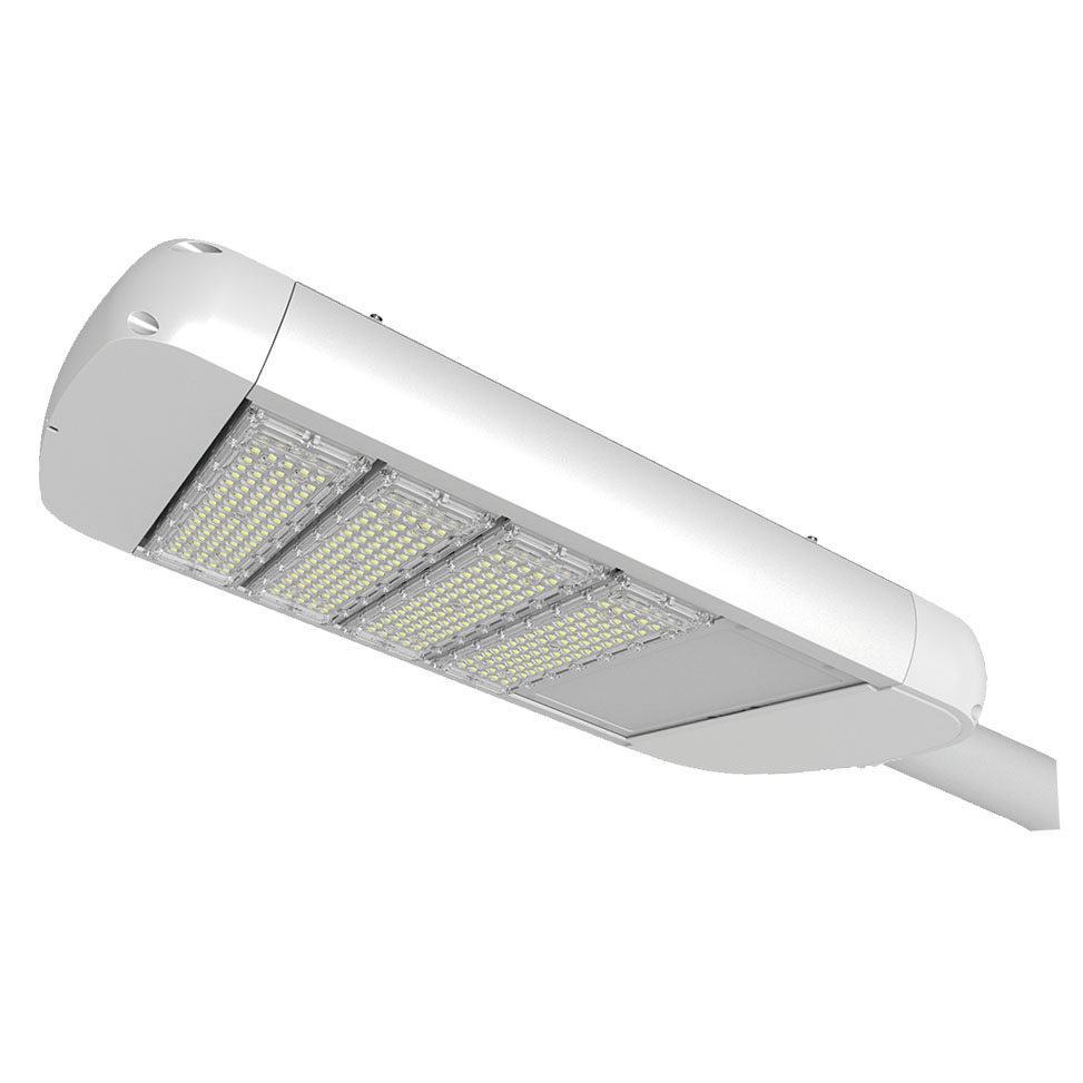 Modular 30W -210W LED Street Light