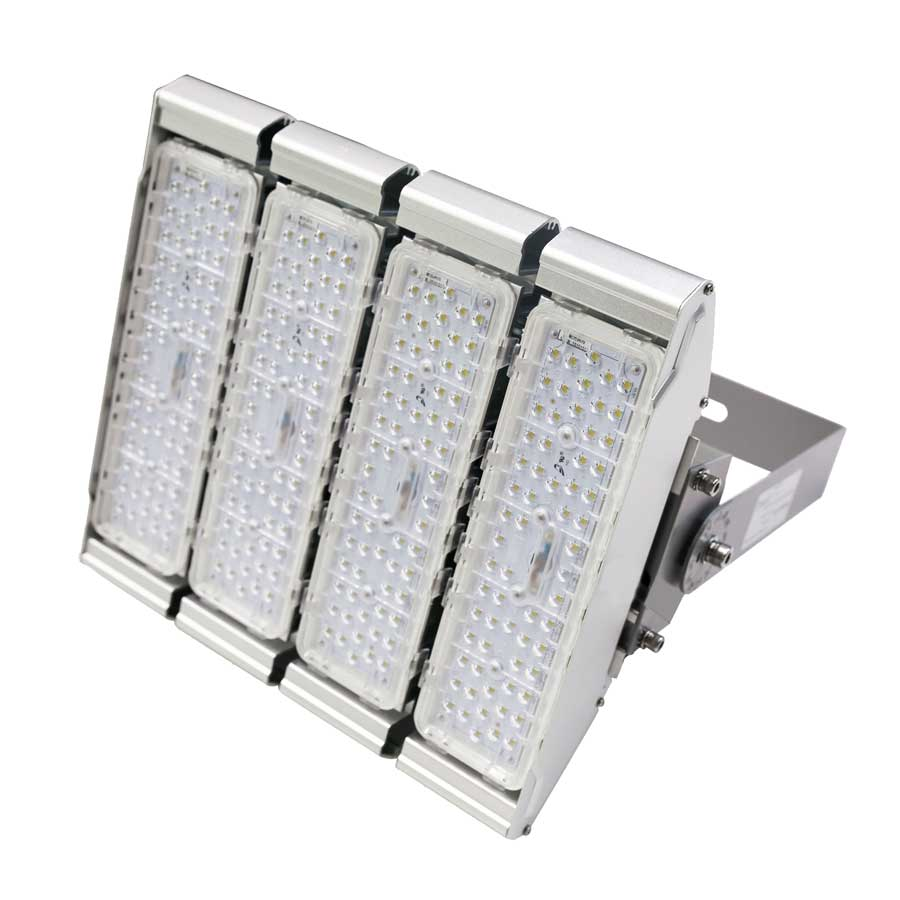40W- 240W LED High Lumen Flood Light