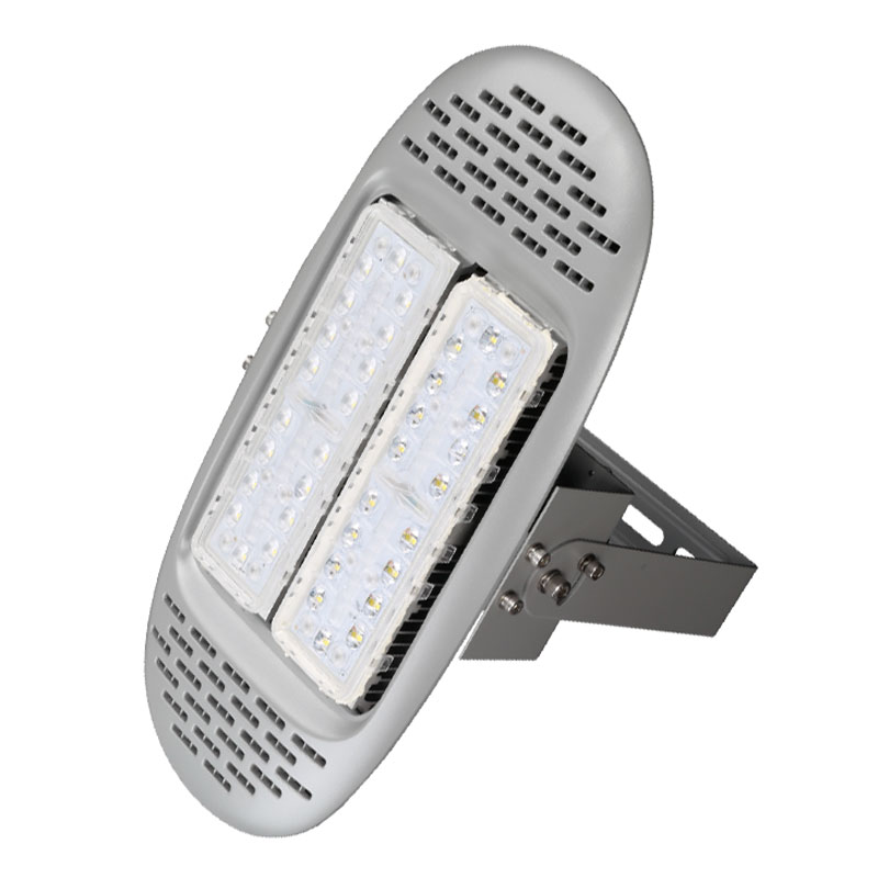 Modular LED High Lumen Flood Light