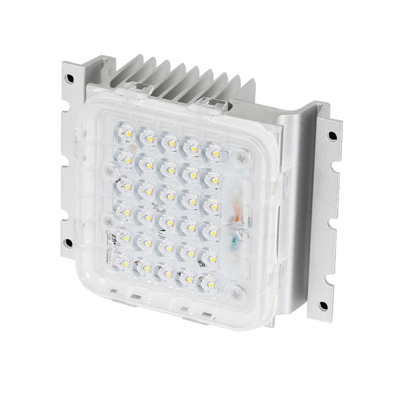 Led light module 30w retrofit flood light module freerunsca Choice Image